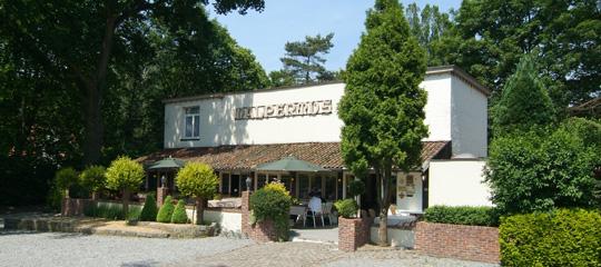 Restaurant La Horse in Sint-Niklaas